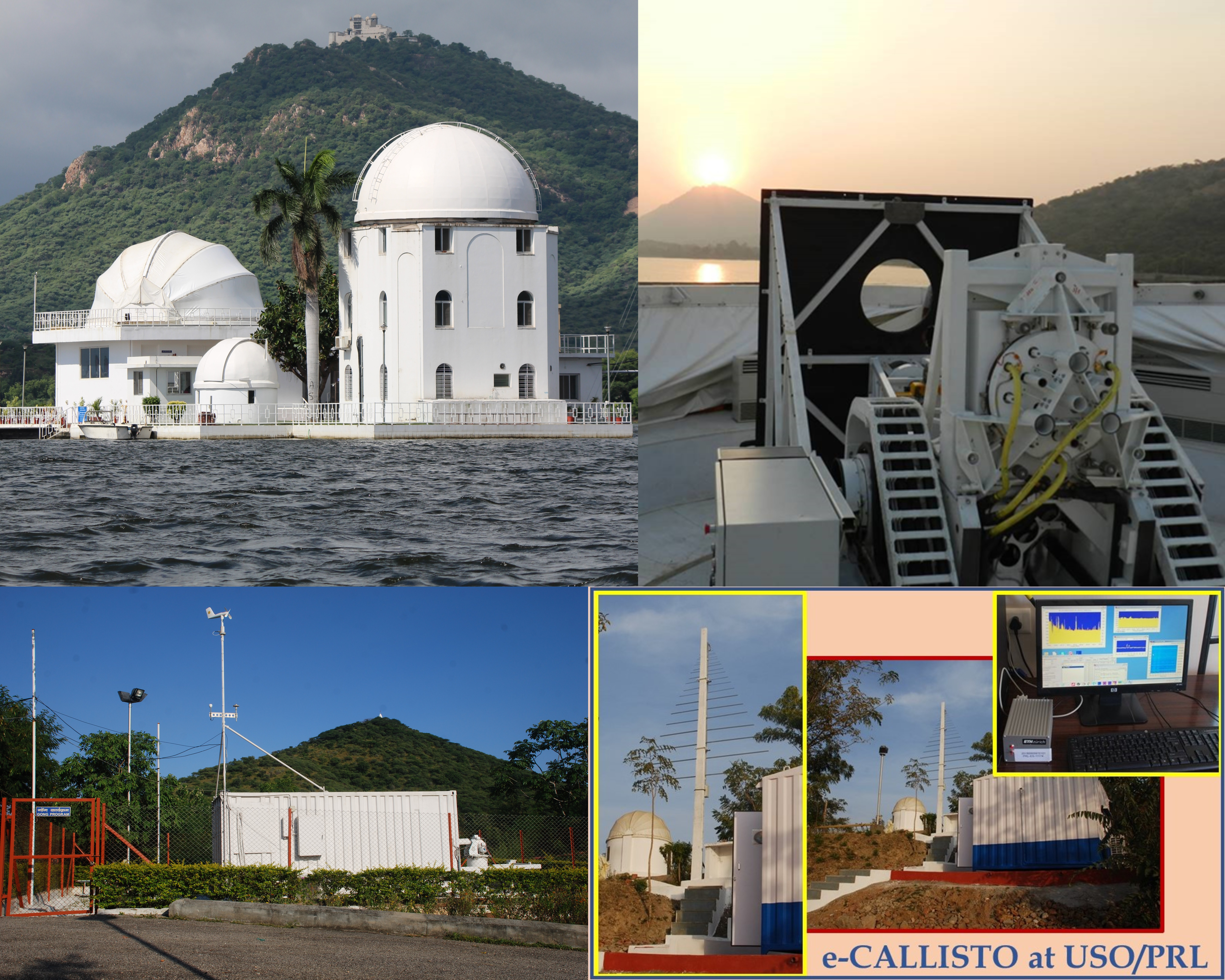 USO Observatory